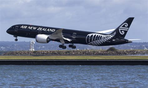 air new zealand air new zealand to fly 787 9 dreamliner to bali accent