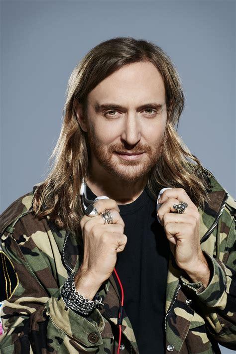 David Guetta 3 david guetta cedric gervais y chris willis se unen a