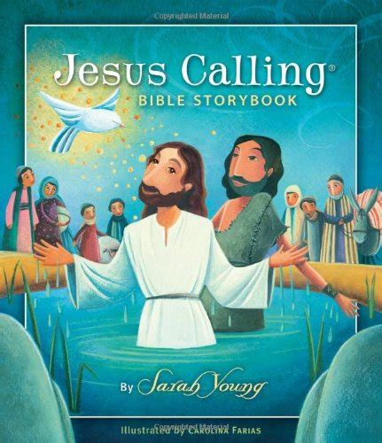 the calling books jesus calling bible storybook bible books for