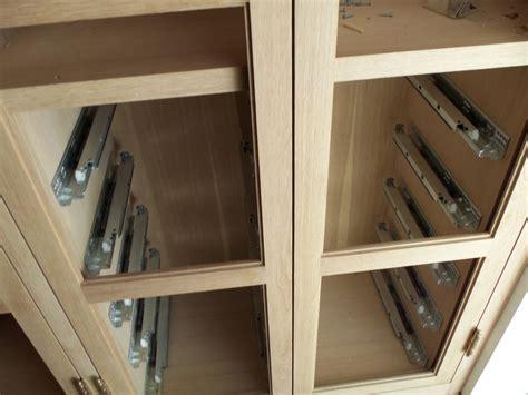 Drawer Slides Bottom Center Mount by Bottom Mount Drawer Slides Ideal Cabinets Inc