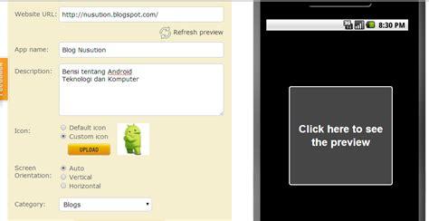 cara membuat cerpen online cara membuat aplikasi android sendiri dengan cepat dan