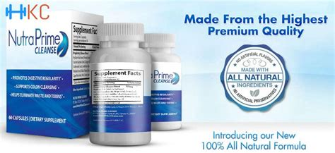 Health Plus Prime Detox Cleanse Reviews by Nutra Prime Cleanse Reviews Does It Really Work