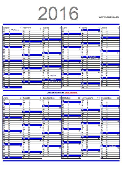 cota rica claendario lunar 2016 calendario 2016 2017 2018 para imprimir pdf en espa 241 ol