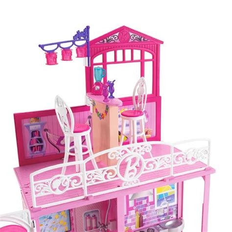 barbie glam vacation house barbie 174 glam vacation house toys games dolls accessories dollhouses