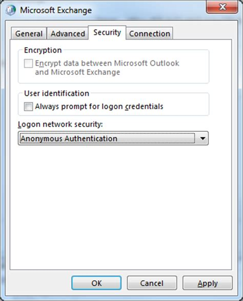 Office 365 Outlook Proxy Settings Manually Configure Outlook For Office 365 Undocumented
