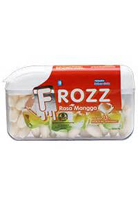 Frozz Bluberry Mint 15g konimex e store frozz tropical mango mint
