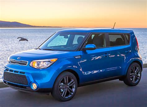 Consumer Report On Kia Soul Best Deals On Small Cars March 2015 Consumer Reports