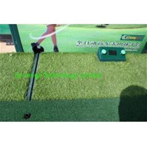 automatic golf swing golf auto tee up machine golf auto tee up machine