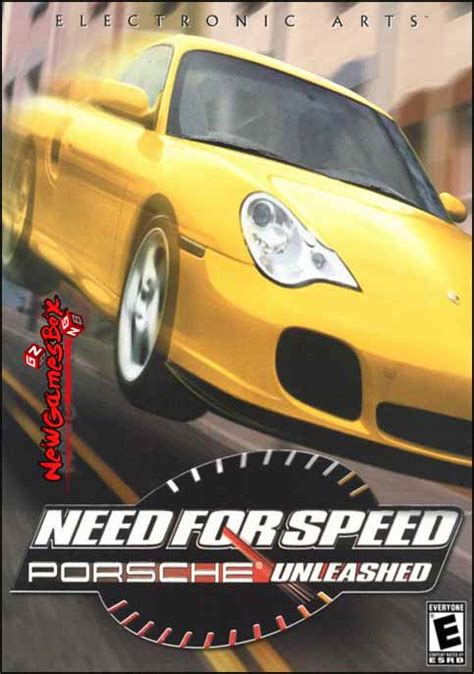Need For Speed Porsche Download by Need For Speed Porsche Unleashed Free Download Setup