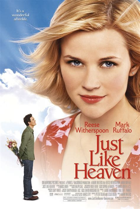 Just Like Heaven by Posters 2038 Net Posters For Movieid 1128 Just