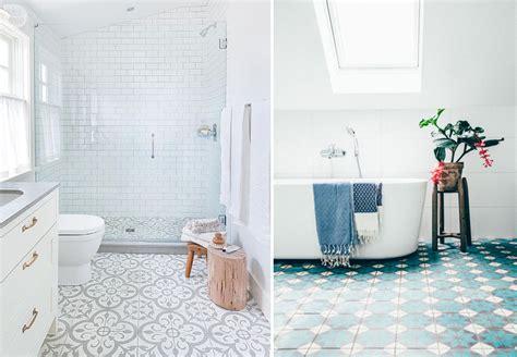 Charmant Couleur Interieur De Maison #9: Inspiration-deco-salle-de-bain-caarreaux-ciment-mademoiselle-claudine.jpg