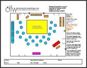 Free Wedding Floor Plan Template directory for weddings