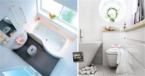 arredare un piccolo bagno arredare un bagno piccolo 26 idee da scoprire