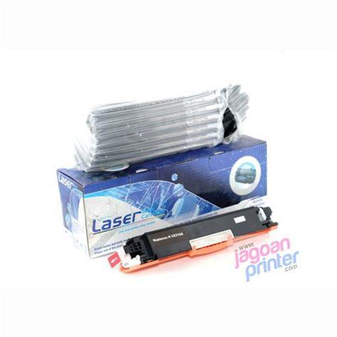 Harga The Shop Toner jual toner printer hp 126a black compatible murah garansi