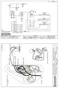 vari tone switch ashteiのギター改造記