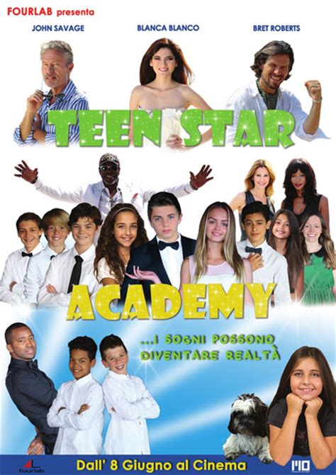 film online italia teen star academy film gratis in italiano