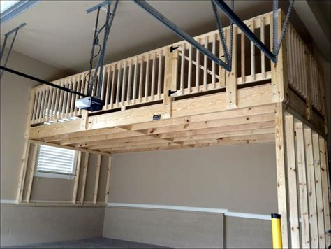 Garage Mezzanine Plans by 25 Best Ideas About Garage Loft On Garage