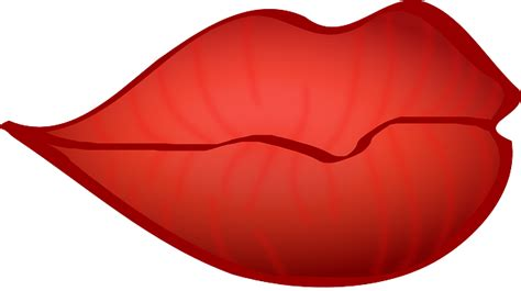 imagenes png labios lips sensual kiss love 183 free vector graphic on pixabay