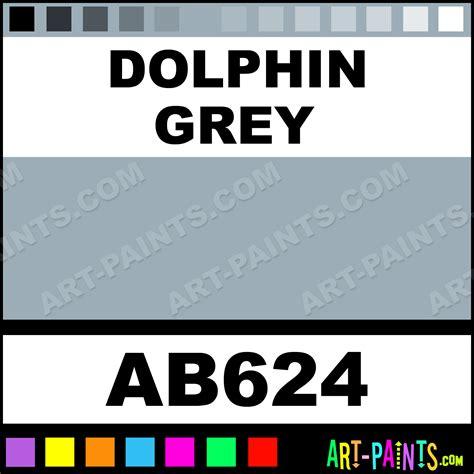 dolphin grey gloss enamel paints ab624 dolphin grey paint dolphin grey color apple barrel