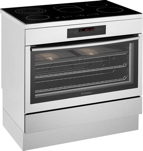 Oven Freestanding westinghouse wfe946sa freestanding electric oven stove appliances