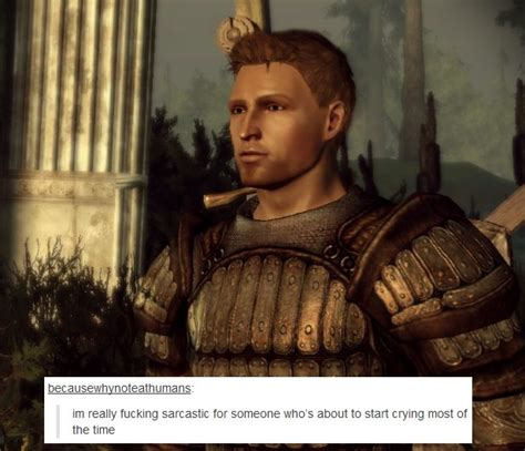 Dragon Age Kink Meme - welcome to the mage hell spiral dragon age origins