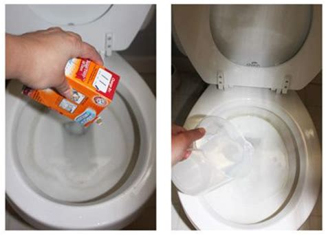 can you use toilet bowl cleaner on a bathtub cleaning tip how to use vinegar and baking soda to remove