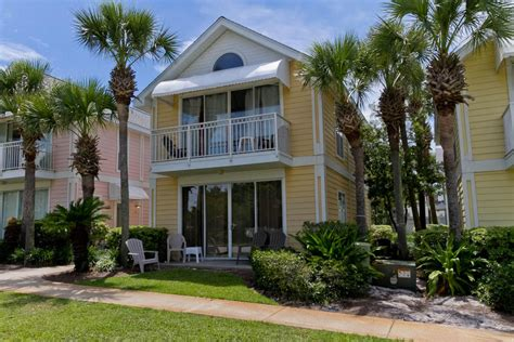 Cottages Destin by 2 Bedroom Condo For Sale At Nantucket Cottages