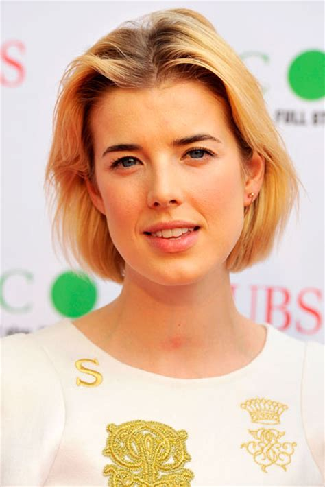 Pictures Of Interiors Of Homes by Agyness Deyn Opens Up About Surprise Marriage And