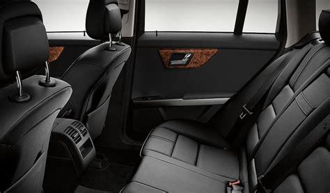 Mercedes Glk 280 2008 2010 Filter Udara Ferrox 2010 mercedes glk class interior pictures cargurus