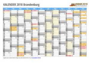 Kalender 2018 Zum Ausdrucken Mit Ferien Brandenburg Kalender 2018 Brandenburg Zum Ausdrucken 171 Kalender 2018