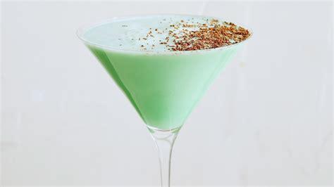 grasshopper cocktail grasshopper cocktail