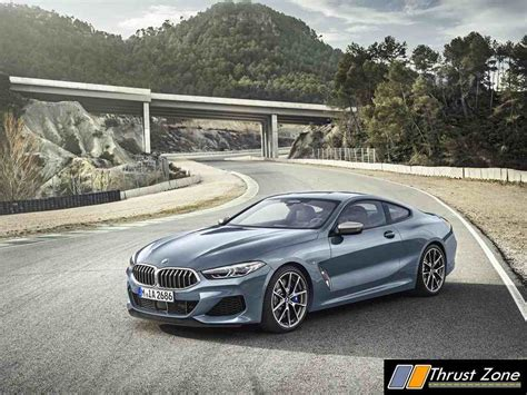 Bmw 1 Series Car Price In India by 2018 Bmw 8 Series India Price Specs Launch