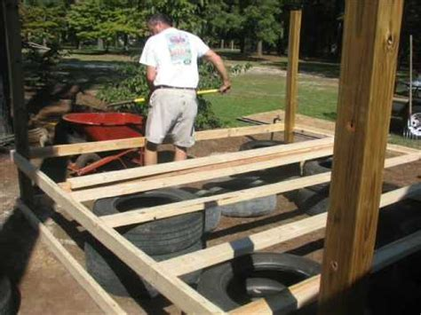 how to make a backyard wrestling ring how to build a hard wrestling ring youtube