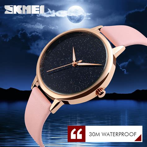 Jam Tangan Terlaris Jam Tangan Wanita Bergaransi Skmei 1147 skmei jam tangan analog wanita 9141cl black jakartanotebook
