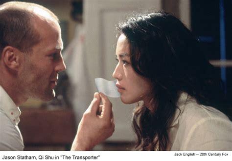 jason statham first film carlos devillalvilla reviews the transporter