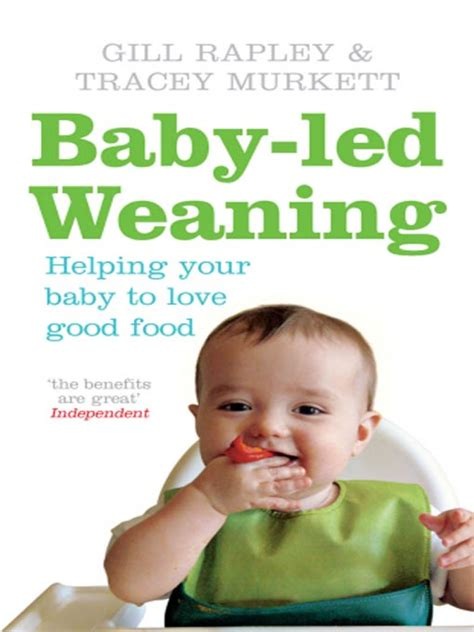 libro baby led weaning 70 libro de referencia en ingl 233 s resumido v 237 a baby led weaning