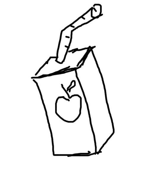 Imagenes De Juegos Naturales Para Colorear | colorear jugo de manzana colorear dibujos varios