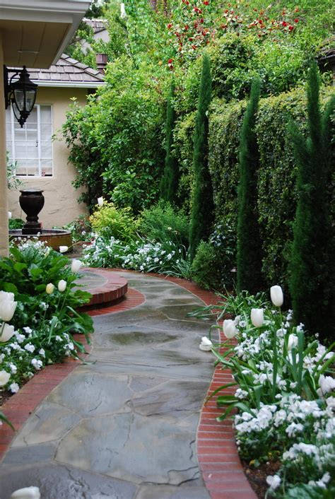 Houzz Garden Ideas Houzz Landscaping Exterior Traditional With Front Porch
