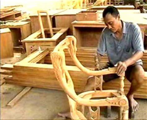 Produk Umkm Bumn Lemari Jati profil industri mebel di sragen informasi umkm kabupaten