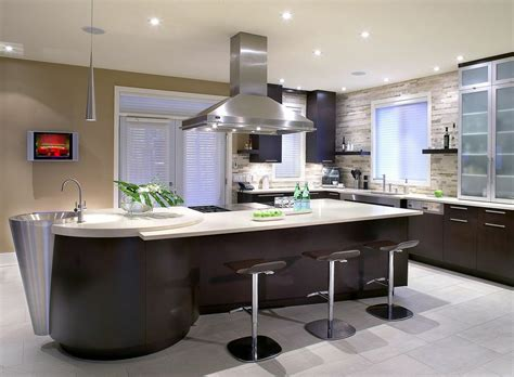 Kitchen Backsplash Photos White Cabinets by Nouvelle Cuisine Quartier Design Royalmount