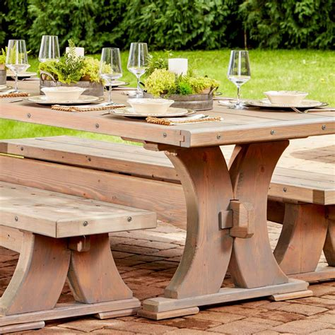 Builttolast Viking Long Table The Family Handyman T