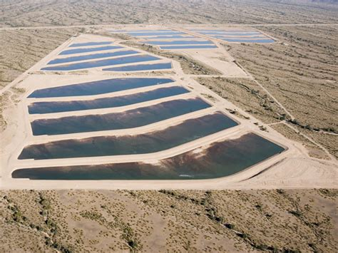 Clean Water Act Section 401 by Tonopah Desert Recharge Aztec Engineering Inc
