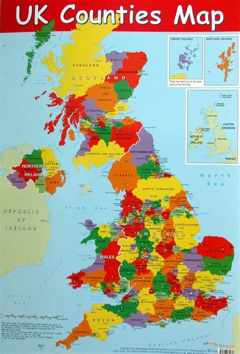 map uk showing counties getting lost in the world of maps stephen liddell
