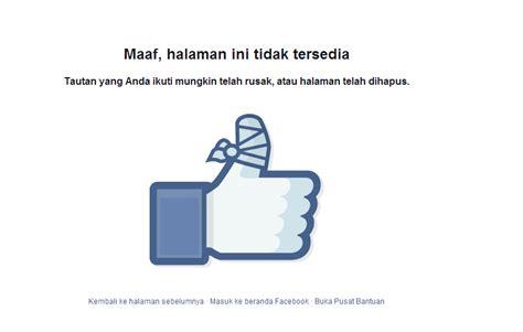 fb hantu cara membuat akun facebook tersembunyi hantu xeroncyber blog