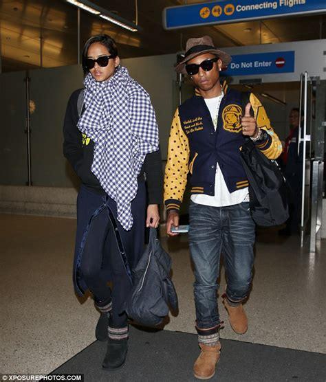 bibby sowray telegraph newhairstylesformen2014 com pharrell williams wearing uggs newhairstylesformen2014 com