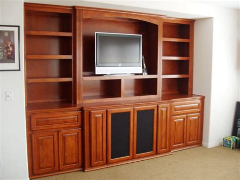 Ikea Kitchen Cabinet Refacing Get Your Own Custom Wall Unit Built In Cabinets By