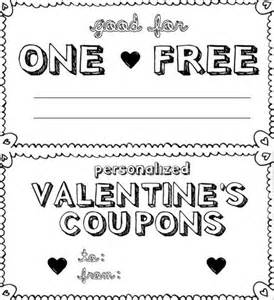free printable coupons for him the world s catalog of ideas