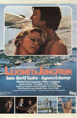 film lejonet elsa k 228 re john 1964 svensk filmdatabas