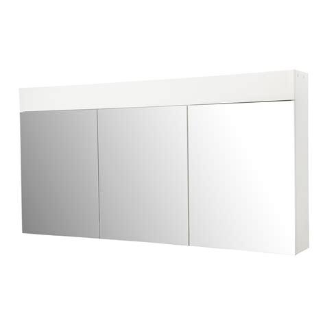 bunnings kitchen cabinet doors bunnings 299 1200 x 620 x 160mm 3 door mirror shaving