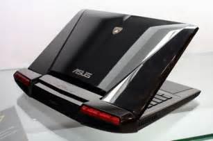 laptop asus automobili lamborghini vx7 new